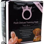 Puppy trainings pads