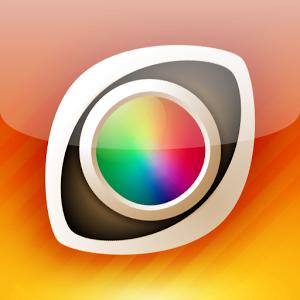 Logo Chromatic Vision Simulator App