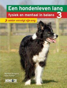 Boek een hondenleven lang deel 3