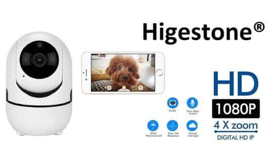 HuisdierenCamera