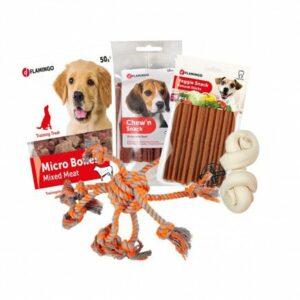 Dierendag voordeel pakket hond