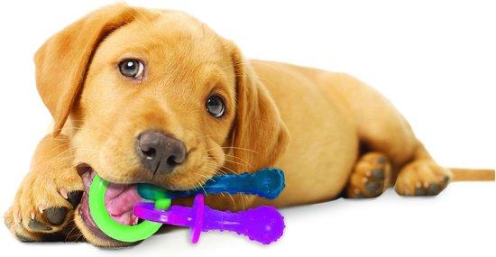 puppy kauw speelgoed