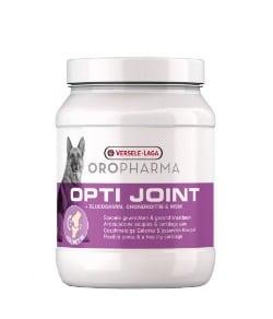 opt joint supplement voor artrose bij honden